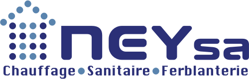 Ney - Chauffage, Sanitaire, Ferblanterie